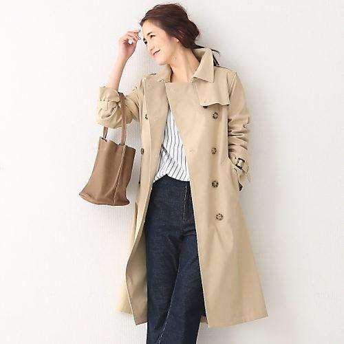 モテファッション/トレンチコート
