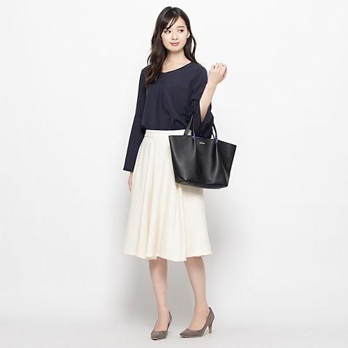 モテファッション/フレアスカート
