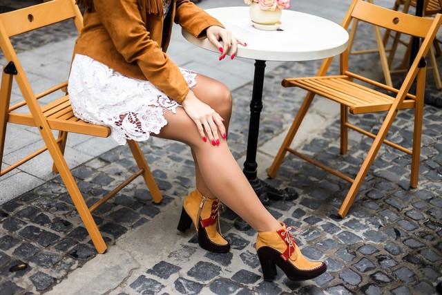 モテファッション/スカート