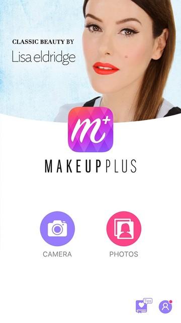 人気カメラアプリ MakeupPlus まとめ