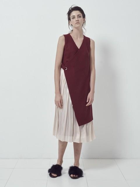 地味スゴ ファッション ELENDEEK