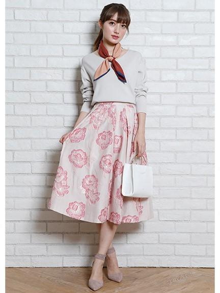 地味スゴ ファッション JUSGLITTY