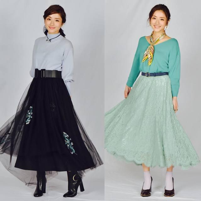 地味スゴ ファッション 8話