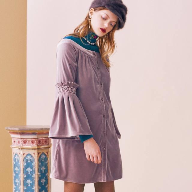 地味スゴのファッション Lily Brown