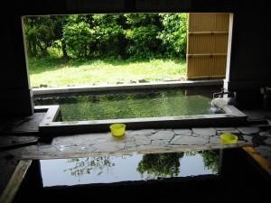 九州の混浴なら大分! 下ん湯