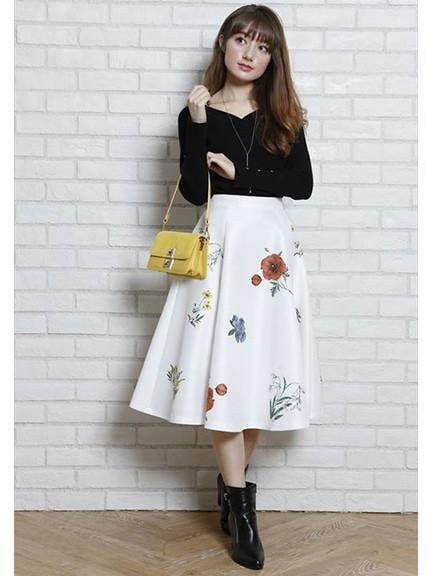 河野悦子のファッション マイストラーダ