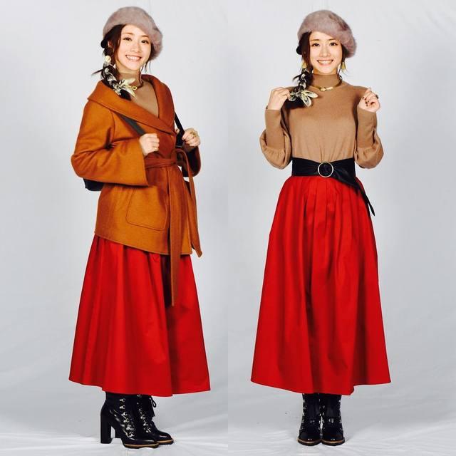 石原さとみさんの校閲ファッション 第10話