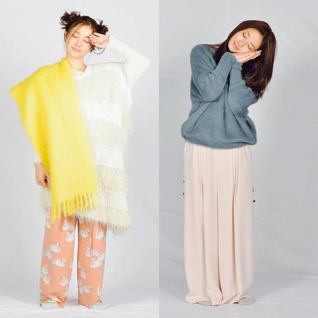 石原さとみさんの校閲ファッション 第10話(最終話)