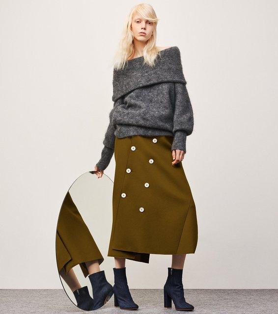 河野悦子のファッション IRENE