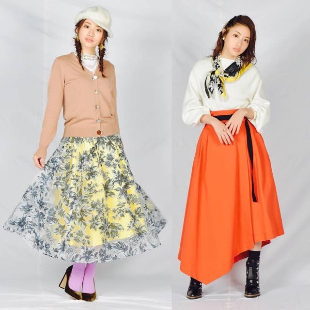河野悦子のファッション 第9話