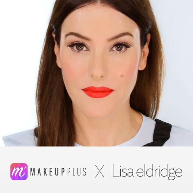 MakeupPlus リサ・エルドリッジ