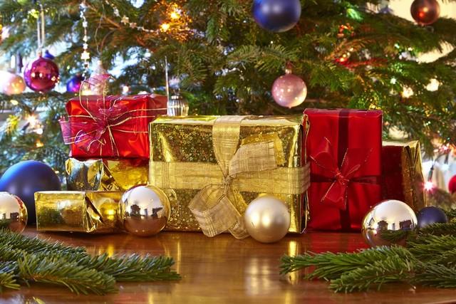 クリスマスプレゼントがほしい