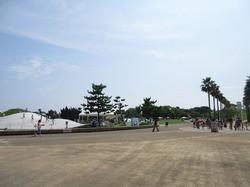 海の中道海浜公園 ワンダーワールド