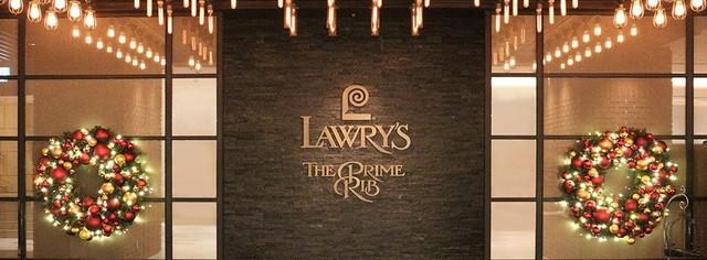 Lawry's