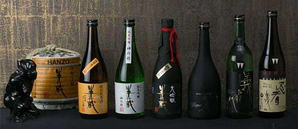 青山ガーデンリゾート ホテルローザブランカ 利き酒