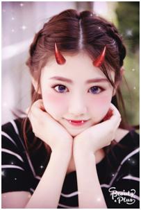 BeautyPlus キャンペーン