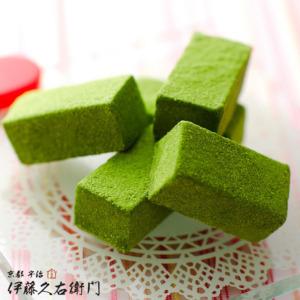 バレンタインのチョコブランド人気ランキング   伊藤久右衛門