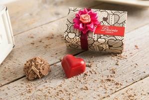 バレンタインのチョコブランド人気ランキング デジレー