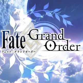 人気RPGアプリ Fate/Grand Order