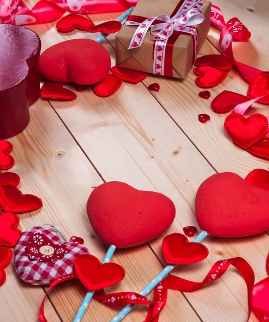 バレンタイン イベント