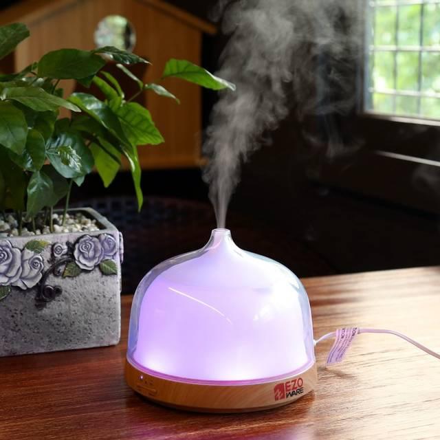 一人暮らしの女性におすすめな家電 加湿器