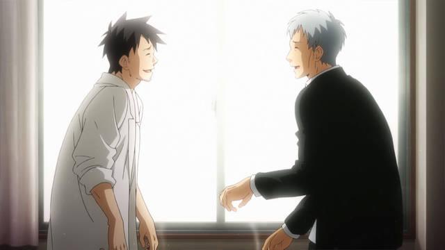 亜人ちゃんは語りたい/高橋先生/第7話