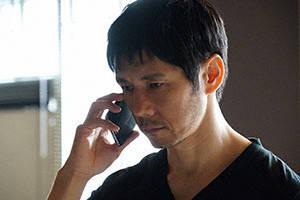 小栗旬さん&西島秀俊 CRISIS 公安機動捜査隊特捜班