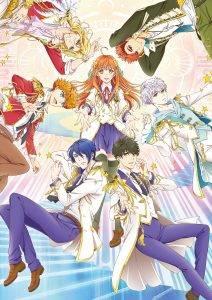 胸キュンゲーム/乙女ゲーム/アニメ/マジきゅんっ!ルネッサンス