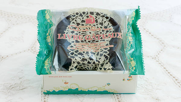 キルフェボン 焼き菓子 クラシックショコラ