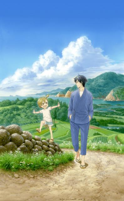 人気アニメ/梶裕貴さん/ばらかもん