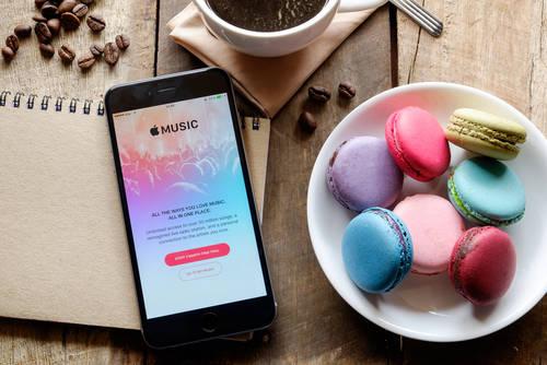 そもそも、「Apple Music」とは?