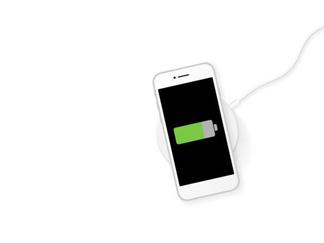 iPhone8・iPhoneXの充電器の使い方とは