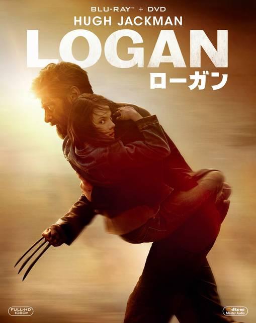 iTunesでおすすめの映画2|ローガン
