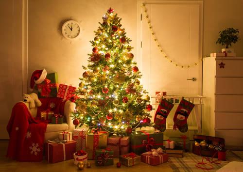 家族へのクリスマスプレゼントにApp Store & iTunes ギフトカードを贈りませんか?