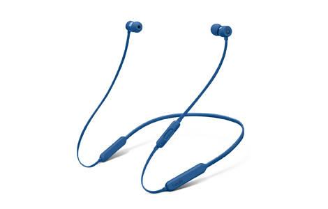 おすすめのワイヤレスイヤホン BeatsX イヤホン - ブルー