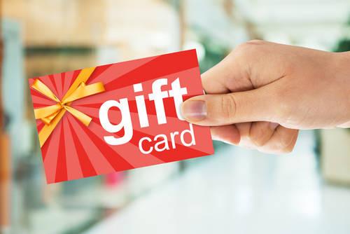 500円分のApp Store & iTunes ギフトカードを購入する方法
