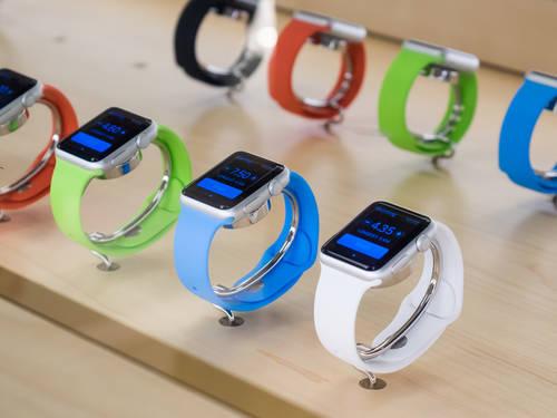 Apple Watch各モデルの機能比較