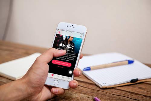 Apple Musicとはどんなサービス?