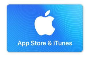 App Store & iTunesギフトカードとは?メリットと使用方法