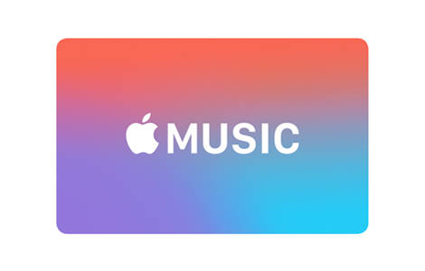 Apple Musicとは