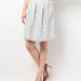 フラワー刺繍ふんわりスカート(002013343) | レッセ・パッセ(LAISSE PASSE) - OUTLET PEAK