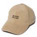コーデュロイNYC刺繍CAP(002065673) | プライベートビーチ(Private Beach) - OUTLET PEAK