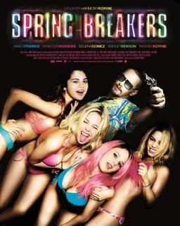 スプリング・ブレイカーズ [Blu-ray] (35733)