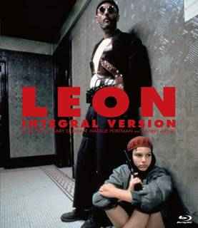 レオン 完全版 [Blu-ray] (35899)