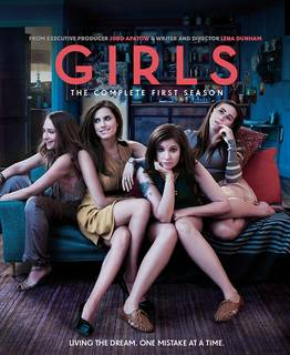 Girls: The Complete First Season [DVD] [Import] DVD・ブルーレイ - (36987)