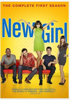 New Girl: Season 1 [DVD] [Import] DVD・ブルーレイ - (36988)
