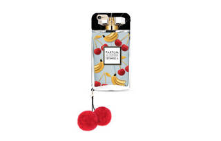 IPHORIA Jewelery Case Tutti Frutti for iPhone 7 (39209)