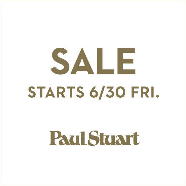 SUMMER SALE 6/30(fri.)~START