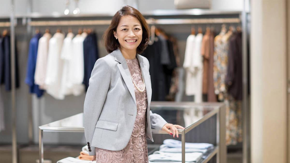 【WOMEN】新しいサービスが、社会の当たり前になる瞬間が面白い。─佐藤真希子(iSGSインベストメントワークス取締役)前編