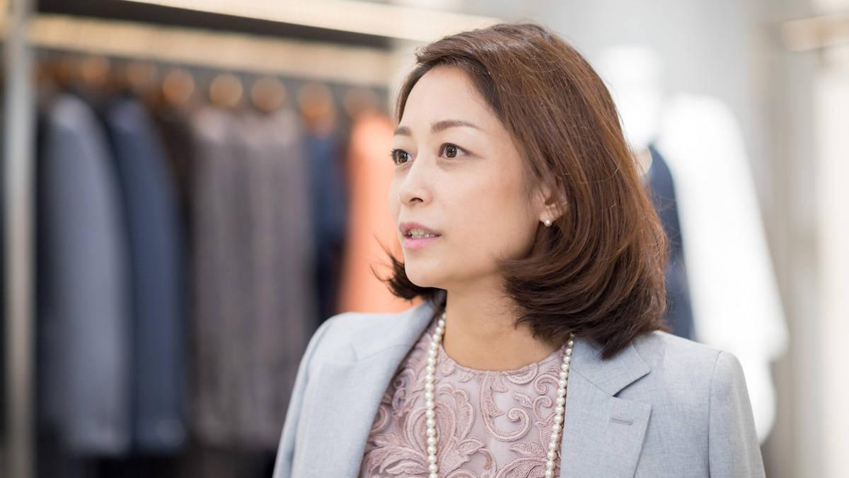 ファッションはコミュニケーション。成功する起業家の共通点 ─佐藤真希子(iSGSインベストメントワークス取締役)後編